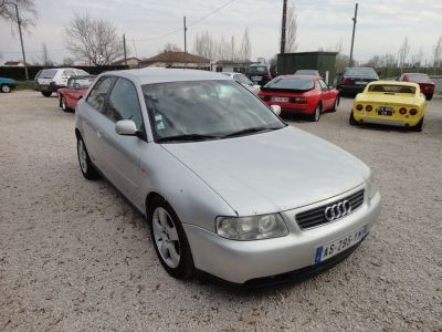 Audi A3 1.9 TDI 110CH AMBIENTE 3P - <small></small> 2.000 € <small>TTC</small> - #8