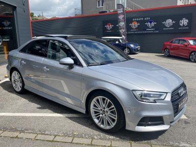 Audi A3 2.0 TFSI QUATTRO S-LINE S-TRON - <small></small> 30.999 € <small>TTC</small> - #4