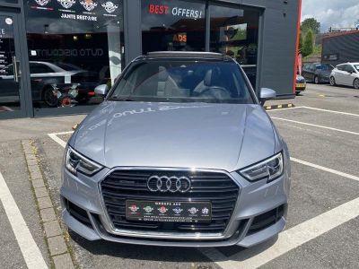 Audi A3 2.0 TFSI QUATTRO S-LINE S-TRON - <small></small> 30.999 € <small>TTC</small> - #5