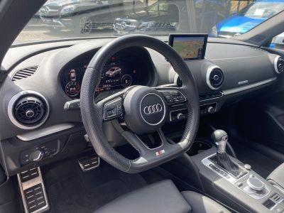 Audi A3 2.0 TFSI QUATTRO S-LINE S-TRON - <small></small> 30.999 € <small>TTC</small> - #7