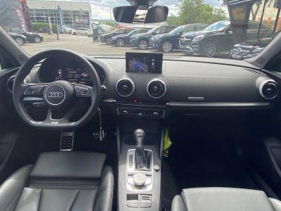 Audi A3 2.0 TFSI QUATTRO S-LINE S-TRON - <small></small> 30.999 € <small>TTC</small> - #8