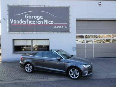 Audi A3 2.0TDi Sport S-Tronic XENON,NAVI,LEDER,CRUISE,ALU - <small></small> 23.900 € <small>TTC</small> - #1