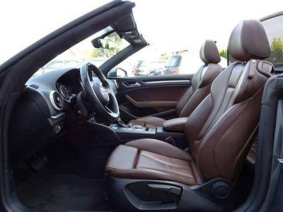 Audi A3 2.0TDi Sport S-Tronic XENON,NAVI,LEDER,CRUISE,ALU - <small></small> 23.900 € <small>TTC</small> - #7