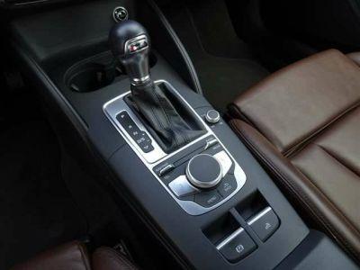 Audi A3 2.0TDi Sport S-Tronic XENON,NAVI,LEDER,CRUISE,ALU - <small></small> 23.900 € <small>TTC</small> - #10