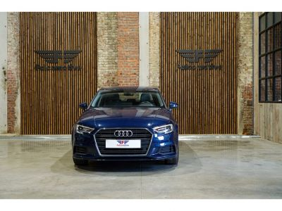 Audi A3 Berline 1.6 TDi - Full - Navi - Leder - Falcomotivegar.!! - <small></small> 16.800 € <small>TTC</small> - #4