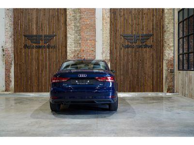 Audi A3 Berline 1.6 TDi - Full - Navi - Leder - Falcomotivegar.!! - <small></small> 16.800 € <small>TTC</small> - #5