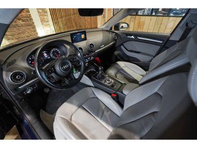 Audi A3 Berline 1.6 TDi - Full - Navi - Leder - Falcomotivegar.!! - <small></small> 16.800 € <small>TTC</small> - #8