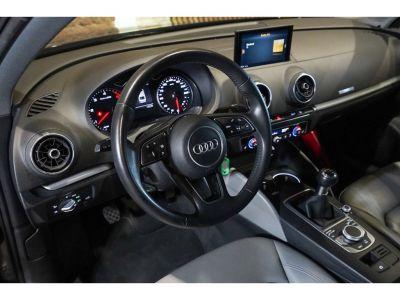 Audi A3 Berline 1.6 TDi - Full - Navi - Leder - Falcomotivegar.!! - <small></small> 16.800 € <small>TTC</small> - #9