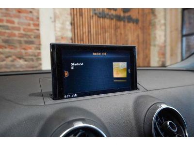 Audi A3 Berline 1.6 TDi - Full - Navi - Leder - Falcomotivegar.!! - <small></small> 16.800 € <small>TTC</small> - #10