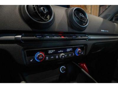 Audi A3 Berline 1.6 TDi - Full - Navi - Leder - Falcomotivegar.!! - <small></small> 16.800 € <small>TTC</small> - #11