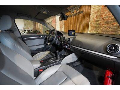 Audi A3 Berline 1.6 TDi - Full - Navi - Leder - Falcomotivegar.!! - <small></small> 16.800 € <small>TTC</small> - #14