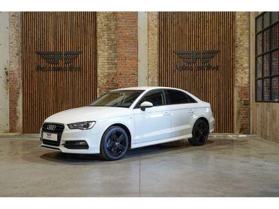 Audi A3 Berline 1.6 TDi - S-Line sport - Navi - PDC - als NW!! - <small></small> 14.990 € <small>TTC</small> - #1