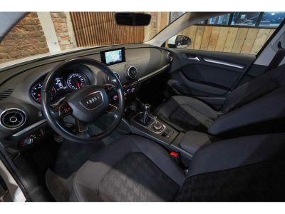 Audi A3 Berline 1.6 TDi - S-Line sport - Navi - PDC - als NW!! - <small></small> 14.990 € <small>TTC</small> - #8