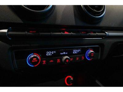 Audi A3 Berline 1.6 TDi - S-Line sport - Navi - PDC - als NW!! - <small></small> 14.990 € <small>TTC</small> - #11
