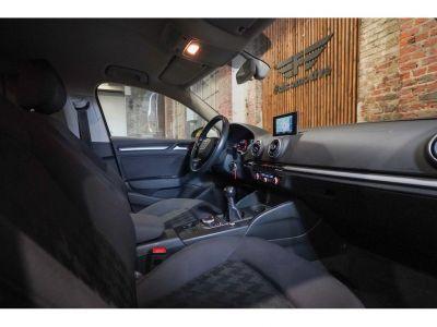 Audi A3 Berline 1.6 TDi - S-Line sport - Navi - PDC - als NW!! - <small></small> 14.990 € <small>TTC</small> - #15