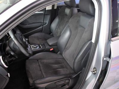 Audi A3 Berline 2.0 TDI 150 S-Line Ambition Luxe Quattro Boite 6 GPS Matrix Cuir Alcantara Régulateur JA 18 - <small></small> 18.990 € <small>TTC</small> - #3