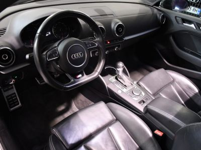 Audi A3 Berline 2.0 TDI 150 S-Line S-Tronic GPS TO Sièges Exclusive Cuir Drive JA 18 - <small></small> 22.990 € <small>TTC</small> - #6