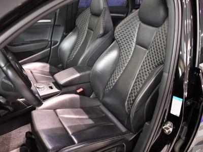 Audi A3 Berline 2.0 TDI 150 S-Line S-Tronic GPS TO Sièges Exclusive Cuir Drive JA 18 - <small></small> 22.990 € <small>TTC</small> - #8