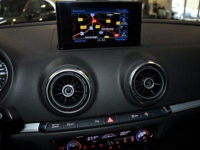 Audi A3 Berline 2.0 TDI 150 S-Line S-Tronic GPS TO Sièges Exclusive Cuir Drive JA 18 - <small></small> 22.990 € <small>TTC</small> - #12