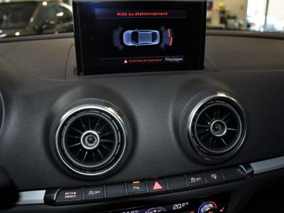 Audi A3 Berline 2.0 TDI 150 S-Line S-Tronic GPS TO Sièges Exclusive Cuir Drive JA 18 - <small></small> 22.990 € <small>TTC</small> - #13