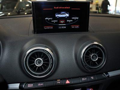 Audi A3 Berline 2.0 TDI 150 S-Line S-Tronic GPS TO Sièges Exclusive Cuir Drive JA 18 - <small></small> 22.990 € <small>TTC</small> - #14
