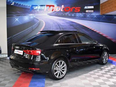 Audi A3 Berline 2.0 TDI 150 S-Line S-Tronic GPS TO Sièges Exclusive Cuir Drive JA 18 - <small></small> 22.990 € <small>TTC</small> - #15