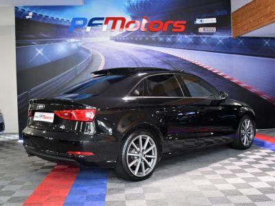 Audi A3 Berline 2.0 TDI 150 S-Line S-Tronic GPS TO Sièges Exclusive Cuir Drive JA 18 - <small></small> 22.990 € <small>TTC</small> - #16