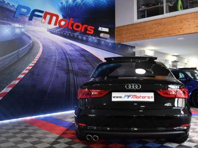 Audi A3 Berline 2.0 TDI 150 S-Line S-Tronic GPS TO Sièges Exclusive Cuir Drive JA 18 - <small></small> 22.990 € <small>TTC</small> - #18