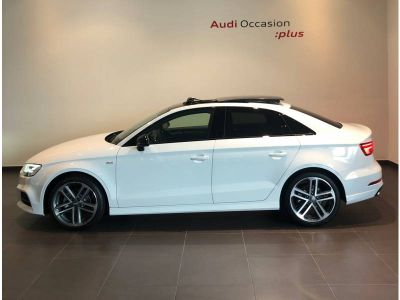Audi A3 Berline 35 TFSI 150 S tronic 7 S line Plus - <small></small> 38.101 € <small>TTC</small>