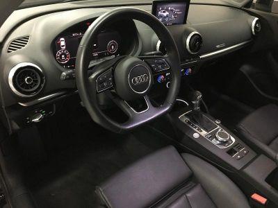 Audi A3 Berline 35 TFSI 150ch CoD Design luxe S tronic 7 - <small></small> 34.900 € <small>TTC</small>