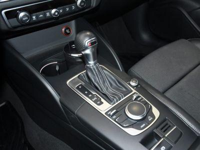 Audi A3 Berline S-Line 2.0 TDI 150 S-Tronic GPS Drive Xénon LED Semi Cuir JA 18 - <small></small> 19.990 € <small>TTC</small> - #11