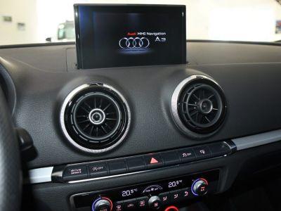 Audi A3 Berline S-Line 2.0 TDI 150 S-Tronic GPS Drive Xénon LED Semi Cuir JA 18 - <small></small> 19.990 € <small>TTC</small> - #12