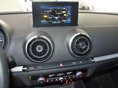 Audi A3 Berline S-Line 2.0 TDI 150 S-Tronic GPS Drive Xénon LED Semi Cuir JA 18 - <small></small> 19.990 € <small>TTC</small> - #13