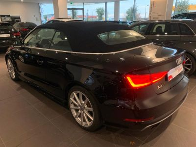 Audi A3 Cabriolet 1.4 TFSI 150ch ultra COD Ambition Luxe S tronic 7 - <small></small> 29.600 € <small>TTC</small>