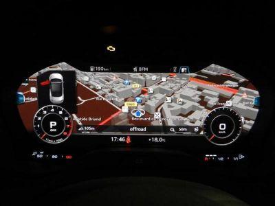 Audi A3 Cabriolet 1.5 TFSI 150ch COD Design luxe S tronic 7 - <small></small> 38.600 € <small>TTC</small>