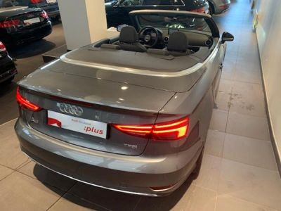 Audi A3 Cabriolet 1.5 TFSI 150ch COD Design luxe S tronic 7 - <small></small> 33.900 € <small>TTC</small>