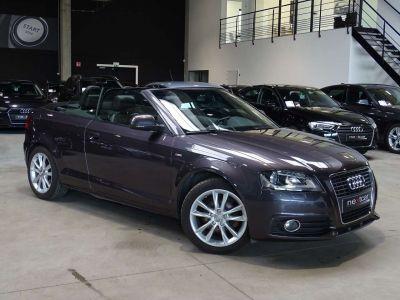 Audi A3 Cabriolet 1.9 TDi S line - <small></small> 10.490 € <small>TTC</small>