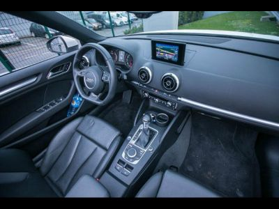Audi A3 Cabriolet 2.0 TDI 150ch Ambition Luxe S tronic 6 - <small></small> 27.500 € <small>TTC</small>