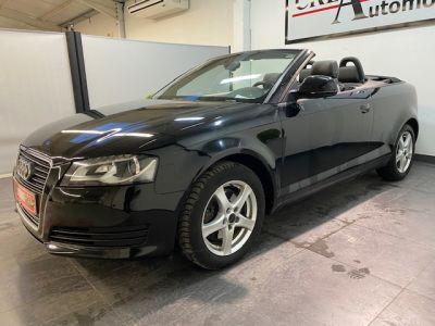 Audi A3 Cabriolet 2.0 TFSI 200 CV GPS 2009 - <small></small> 10.900 € <small>TTC</small> - #4