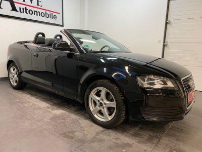 Audi A3 Cabriolet 2.0 TFSI 200 CV GPS 2009 - <small></small> 10.900 € <small>TTC</small> - #6