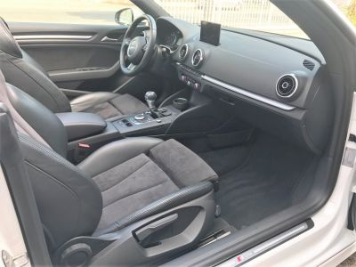 Audi A3 Cabriolet 2.0L TDI 150 S-LINE STRONIC - <small></small> 24.890 € <small>TTC</small>