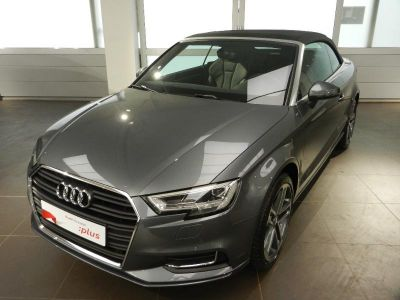 Audi A3 Cabriolet 35 TFSI 150ch COD Design luxe S tronic 7 Euro6d-T - <small></small> 38.900 € <small>TTC</small>