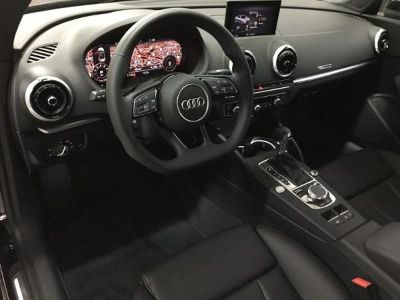 Audi A3 Cabriolet 35 TFSI 150ch COD Design luxe S tronic 7 Euro6d-T - <small></small> 42.800 € <small>TTC</small>