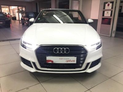 Audi A3 Cabriolet 35 TFSI 150ch Design luxe S tronic 7 Euro6d-T - <small></small> 38.900 € <small>TTC</small>