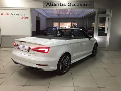 Audi A3 Cabriolet 35 TFSI 150ch Design luxe S tronic 7 Euro6d-T - <small></small> 42.600 € <small>TTC</small>