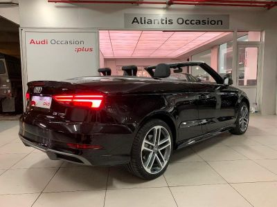 Audi A3 Cabriolet 35 TFSI 150ch Design luxe S tronic 7 Euro6d-T - <small></small> 41.800 € <small>TTC</small> - #2