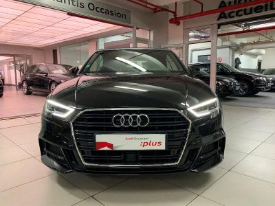 Audi A3 Cabriolet 35 TFSI 150ch Design luxe S tronic 7 Euro6d-T - <small></small> 41.800 € <small>TTC</small> - #5
