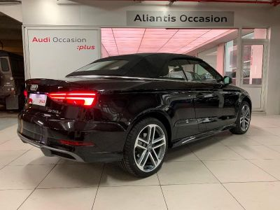 Audi A3 Cabriolet 35 TFSI 150ch Design luxe S tronic 7 Euro6d-T - <small></small> 41.800 € <small>TTC</small> - #6