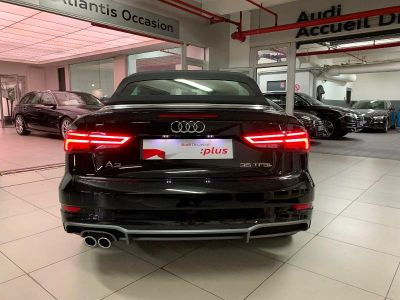 Audi A3 Cabriolet 35 TFSI 150ch Design luxe S tronic 7 Euro6d-T - <small></small> 42.900 € <small>TTC</small>