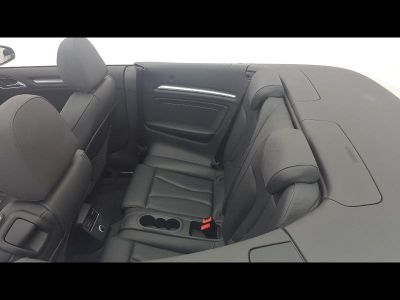 Audi A3 Cabriolet 35 TFSI 150ch Design luxe S tronic 7 Euro6d-T - <small></small> 38.600 € <small>TTC</small>